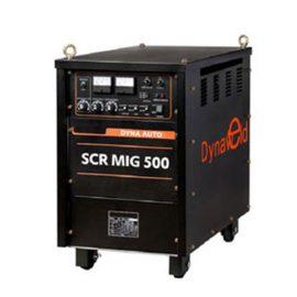 Máy Hàn Mig Mag SCR MIG 500