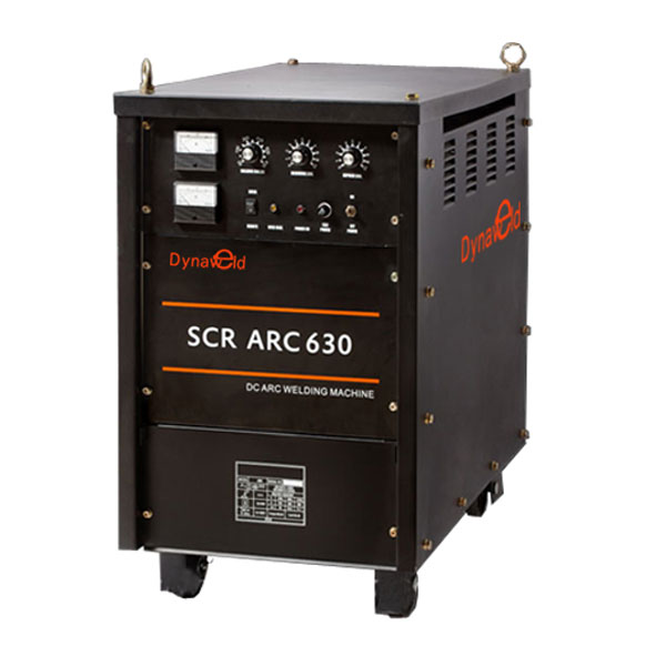Máy hàn que SCR ARC 630