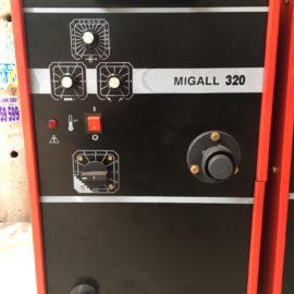 Máy cơ MIGALL 320